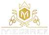 medaren logo male